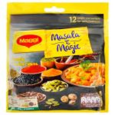 Maggi Masala-A-Magic 6 Gram ( Pack of 3)